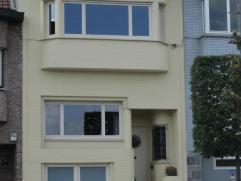 Prachtige Burgerwoning in het centrum met zicht op de Nete Zeer degelijke woonst met allure! Ingerichte keuken en badkamer, 3 volwaardige slaapkamers,