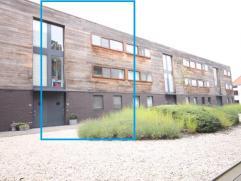 Exclusief triplex-appartement op een unieke locatie in hartje Mechelen !  Pluspunten: * Unieke ligging aan Residentie Lamot in hartje Mechelen: enk