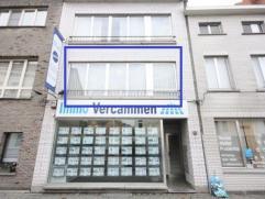 Gezellig 1-slaapkamerappartement met terrasje in het centrum van Lier