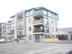 Zeer luxueus afgewerkt nieuwbouw appartement in een nieuwe woonwijk. Top locatie omwille van de rust en de korte afstand tot het centrum van Duffel, h
