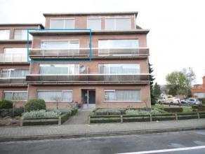 Perfect onderhouden appartement met 2 slaapkamers; gelegen op de stadsrand van Mechelen !  Troeven: * Ruim appartement met 2 slaapkamers. * Prakti
