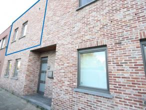 Recent en modern appartement met uiterst zonnig dakterras.   Dit instapklare appartement is gelegen op de eerste verdieping en is voorzien van alle