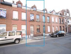 Recent gemoderniseerde woning met stadstuin, dicht bij Vrijbroekpark Mechelen !  Gelijkvloers: inkomhal, leefruimte, keuken, badkamer en toilet.  1