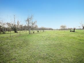 Verschillende percelen landbouwgrond met een totaaloppervlakte van 1 hectare 54 are 84 ca te koop.<br /> <br /> Op heden worden de gronden gebruikt al
