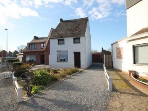 Charmante, goed onderhouden woning met gezellige tuin, gunstig gelegen in een rustige straat in de dorpskern van Rijmenam.<br /> <br /> Op het gelijkv
