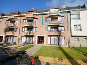 Leuk en mooi afgewerkt appartement met 2 terrassen, op wandelafstand van stad Lier, vlakbij openbaar vervoer en aan belangrijke verbindingswegen. Moge