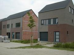 Wipstraat.INVESTERINGSPROJECTNieuw te bouwen woning GBResidentiële en rustig gelegen nieuwe verkaveling aan een nieuw aangelegde wegenis.&n