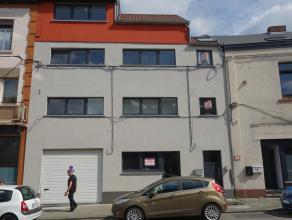 rue joseph wauters, 20 un immeuble de rapport en cours de finition superficie de 1 are 40 ca rc : non encore déterminé