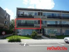 Dit appartement van 85 m² is gelegen op de 1ste verdieping van een gebouw met 6 appartementen. Het bevindt zich in een rustige wijk, vlakbij open