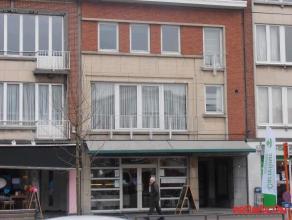 winkelruimte te Mortsel (2640) &; 2.900 Foto 1 van 6 Meer informatie aanvragen Bezoek aanvragen Algemeen Prijs : &; 2.900 Adres : Statielei 13