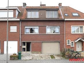 woning te Mortsel (2640) &; 257.000 Foto 1 van 9 Meer informatie aanvragen Bezoek aanvragen Algemeen Prijs : &; 257.000 Kadastraal inkomen : &