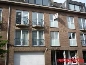Prijs : &; 735 Aantal slaapkamers : 2 Aantal badkamers : 1 Adres : Molenstraat 43/V2, 2550 KONTICH Bewoonbare opp. : 104 m² Woongedeelte : 35
