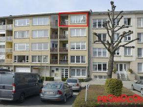 Prijs : &; 825 Aantal slaapkamers : 2 Aantal badkamers : 1 Adres : Collegelaan 163/4V, 2140 BORGERHOUT Bewoonbare opp. : 95 m² Woongedeelte :