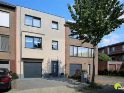 Op een toplocatie in een doodlopende straat in de mooie woonwijk Buizegem vinden we deze recente (2008) energiezuinige (EPC: 112 kWh/m²) woning m