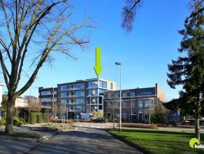 Op de grens van Mortsel met Berchem, nabij het Pulhof, wordt volop gebouwd aan dit nieuwbouwproject met 4 kwalitatief afgewerkte nieuwbouwappartemente