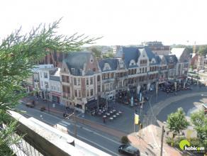 Dit appartement gelegen op de 6° verdieping  aan de zonnige zijde van het gebouw bevindt zich in het hartje van Mortsel.   Met zijn top-ligging in