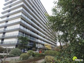 Dit goed gelegen appartement bevindt zich op de Fruithoflaan in 'Residentie Ambassador' met zijn locale winkelcentrum en openbaar vervoer in de direct