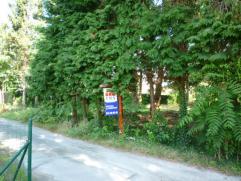 Bouwgrond voor open bebouwing van +/-6a70ca! Rustig gelegen in een doodlopende straat nabij het centrum van Bonheiden! Verkaveling in aanvraag! Bouwop