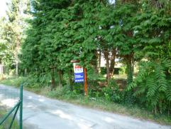 Bouwgrond voor open bebouwing (Lot 2) van +/-6a46ca! Rustig gelegen in een doodlopende straat nabij het centrum van Bonheiden! Verkaveling in aanvraag