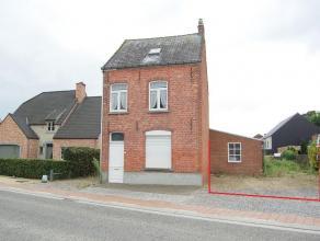 Perceel bouwgrond voor half open bebouwing van +/-4a09ca, gelegen in een landelijke omgeving nabij het arboretum van Wespelaar! Stedenbouwkundig attes