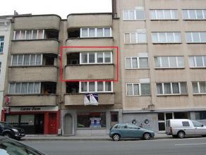 Gunstig gelegen appartement van ± 72m² met 2 slaapkamers op wandelafstand van het station en het centrum van Mechelen! Indeling: ondergron