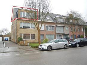 Dit appt ±45m² met terras ±7m² is uitermate geschikt voor een jong koppel of een alleenstaande. Mlgh tot aankoop garage mits m