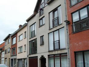Gezellig dakappartement van ± 86m² met o.a. 2 slaapkamers gelegen in het centrum van Mechelen op wandelafstand van Kruidtuin en station! I