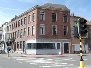 Dit aangenaam gelijkvloers appartement van ± 66m² is gelegen op wandelafstand van het centrum van Mechelen. U bent vlakbij openbaar vervoe