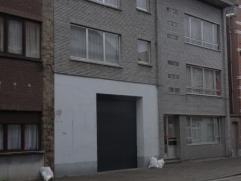 Staanplaats onder carport en garage in vernieuwd garage complex, gelegen in een afgesloten geheel op Nekkerspoel 254 te Mechelen,60 euro/maand (carpor