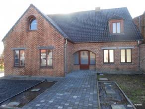 Maison à vendre à 7864 Deux-Acren