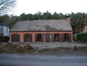 Een gezellige, ruime villa op 12a25ca met meerdere slaapkamers. Uitbreiding mogelijk naar de zolder die momenteel nog niet geïsoleerd is maar sne