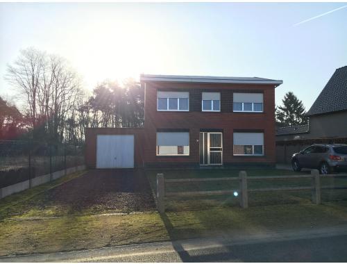 Huis te koop in westerlo fv2n2 bart van for Westerlo huis te koop