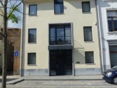 Uitzonderlijke woning op één van de meest aangename locaties in het centrum van Mechelen, met zicht op t vlietjes en de Sint-Rombouts ka