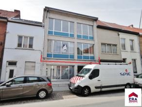 Ruim appartement met oa.: nieuwe keuken, 2 slaapkamers, terras en ruime living. Op wandelafstand van het station en op fietsafstand van het centrum. A