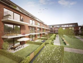Au coeur de son parc aménagé, la résidence `L'Avoine` vous propose un appartement de 86 m², deux chambres, situé au 1