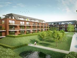 Au coeur de son parc aménagé, la résidence `L'Avoine` vous propose un appartement de 89 m², deux chambres, situé au r