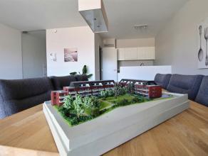 Au coeur de son parc aménagé, la résidence `L'Avoine` vous propose un appartement de 119 m², deux chambres, situé au