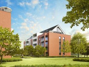 """Dans le projet immobilier """"Le Château"""", Templeuve accueillera bientôt 54 nouveaux logements dans un écrin de verdure. La deuxi&egra"""