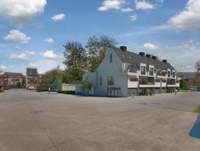 Residentie SIDONIA te Heide-Kalmthout // Centraal gelegen aan het Willy Vandersteenplein nabij winkels, scholen en het treinstation treffen we residen