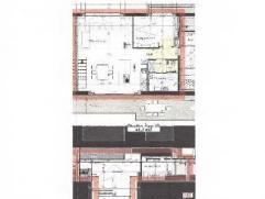 Prachtig duplex nieuwbouwappartement gelegen op de derde verdieping van Residentie Kapelhof. Deze residentie is gelegen in het centrum van Heide-Kalmt