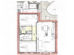 Prachtig nieuwbouwappartement gelegen op de tweede verdieping van Residentie Kapelhof. Deze residentie is gelegen in het centrum van Heide-Kalmthout,