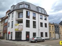 Prachtig (vernieuwbouw 2014 geen 21% btw te betalen ! ) luxe appartement van 89m² met 3 slpks., 2 badkamers en 2 terrassen gelegen op de tweede v