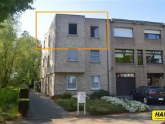Prachtig en rustig gelegen instapklaar appartement (2000) van 96m² met 2 slpks. en terras gelegen op de 2de verdieping in een gebouw van 2 hoog z