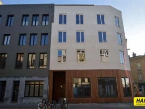 STUDENTENKAMERS van 20m² op goede locatie. Studio's zijn betegeld en voorzien van bureau-ruimte met dubbele usb-aansluiting, ingebouwde installat