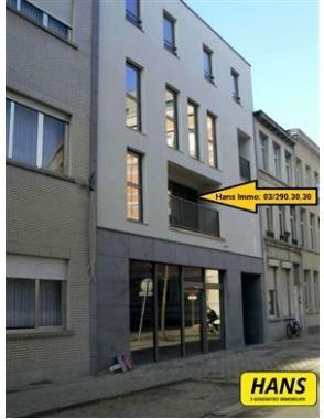 Appartement te huur in antwerpen 550 fjyhi hansimmo for Studio antwerpen te huur