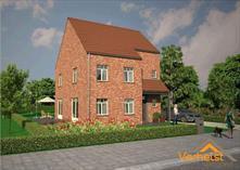 Laatste open bebouwing in een centraal en residentieel gelegen woonerf nabij de gemeentekern van Westmalle in een groene woonomgeving. Vermelde prijs