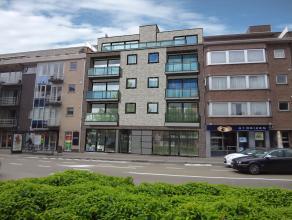 Commercieel pand 0.2 is gelegen op de gelijkvloers verdieping van ons project Papillon aan zijde Bredabaan. Het pand wordt casco afgewerkt (bezetting