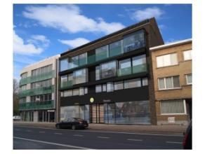 VERKOCHTAppartement 3 is gelegen op de tweede verdieping links van ons project Wings te Brasschaat. Indeling van het appartement: inkomhal/nachthal, w