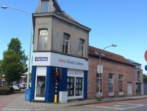 Commercieel handelspand te huur op de Bredabaan 1067 te Brasschaat (Maria-Ter-Heiden). Het betreft 1 grote open ruimte met veel natuurlijk lichtinval
