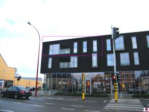 Dit mooie appartement op de tweede verdieping van een zeer recent appartementsgebouw bevindt zich vlak bij het winkelcentrum van Stabroek. Het omvat e